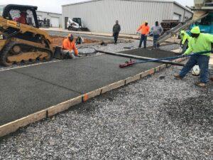 irving concrete crew - irving concrete contractor 6